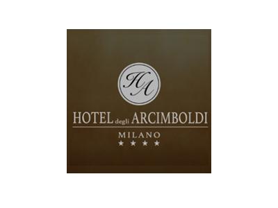 hotel arcimboldi